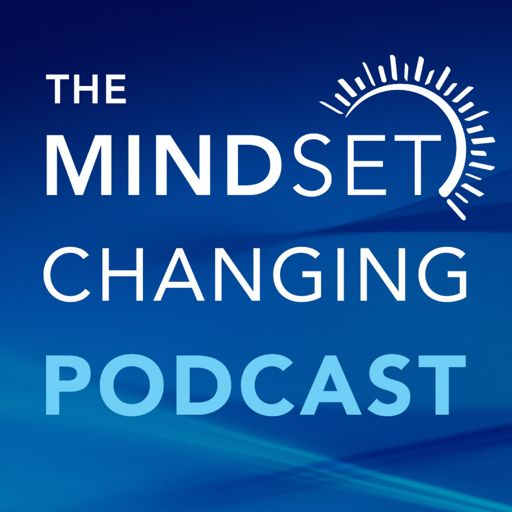 Cover art for podcast The Mindset Changing Podcast