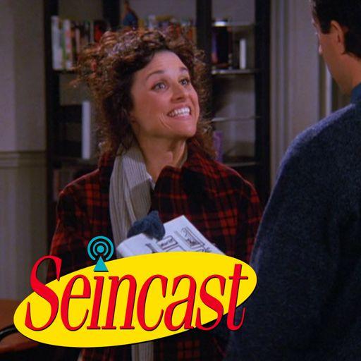 Seincast 169 The Cartoon From Seincast A Seinfeld Podcast On