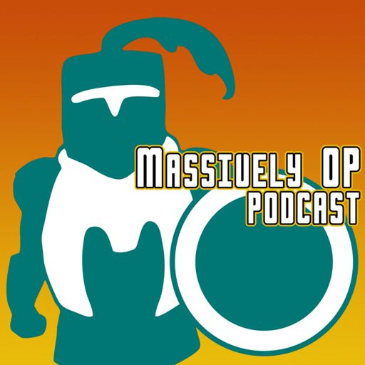 Cover art for podcast Massively OP