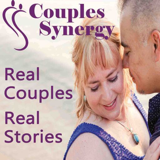 Cover art for podcast Couples Synergy: Real Couples, Real Stories