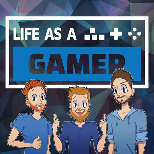 Cover art for podcast Life as a Gamer