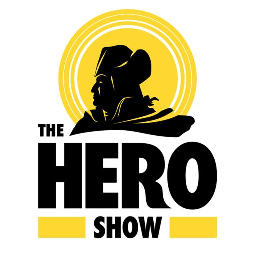Cover art for podcast The Hero Show