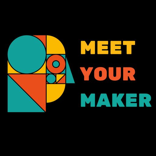 Cover art for podcast Meet Your Maker