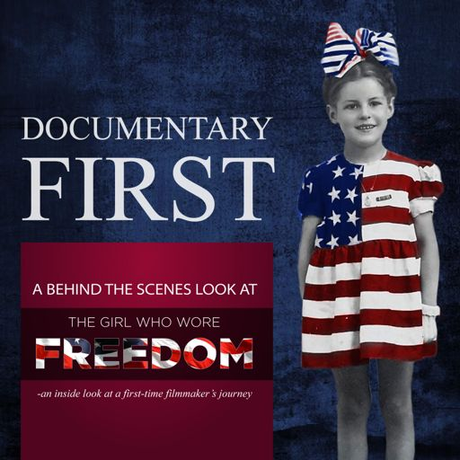 Cover art for podcast Documentary First