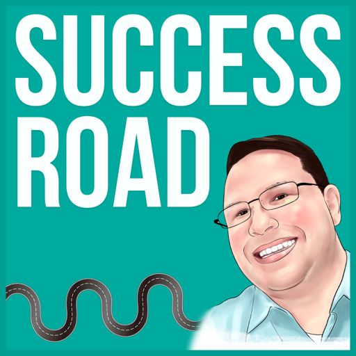 Cover art for podcast Success Road