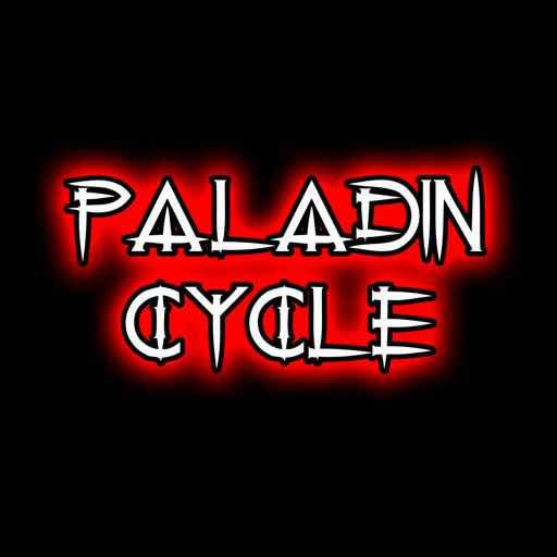 Cover art for podcast Paladin Cycle
