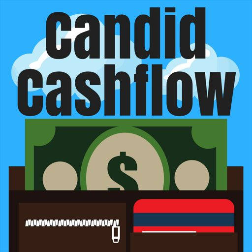 Cover art for podcast The Candid Cashflow Podcast