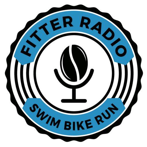 Cover art for podcast Fitter Radio Triathlon Podcast