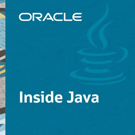 Cover art for podcast Inside Java