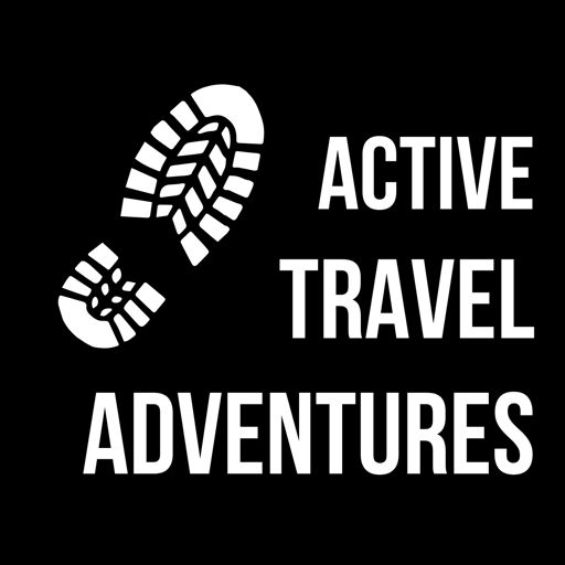 Cover art for podcast Active Travel Adventures