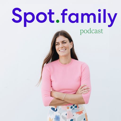 Cover art for podcast Spot Family Podcast