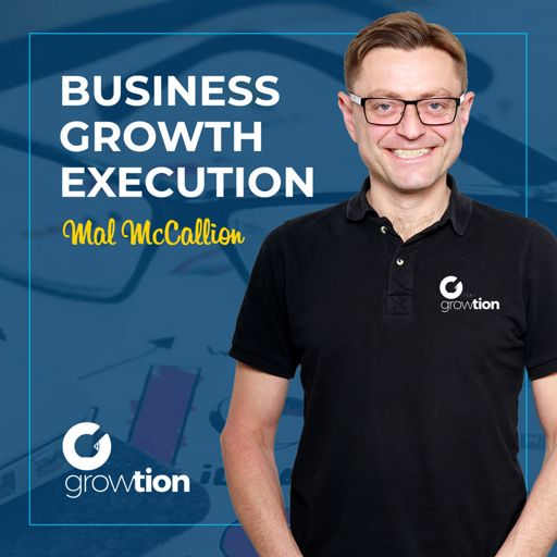 Cover art for podcast Business Growth Execution