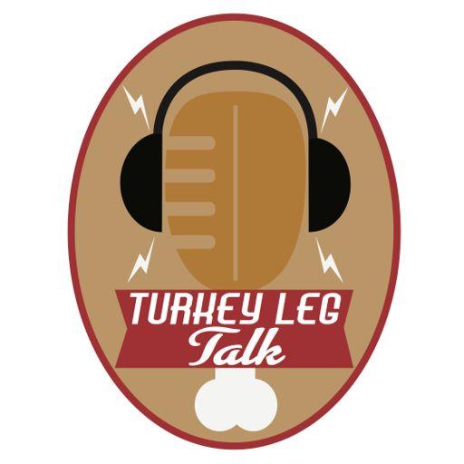 Cover art for podcast Turkey Leg Talk