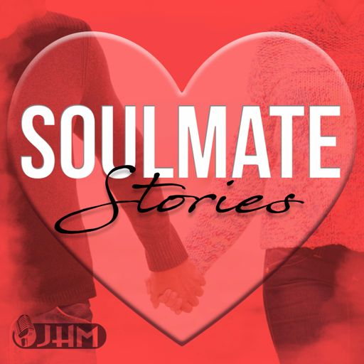 Cover art for podcast Soulmate Stories