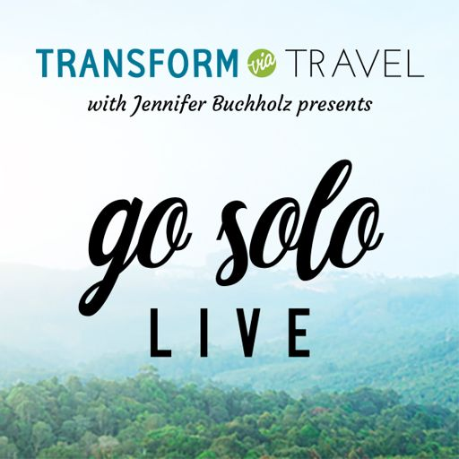 Cover art for podcast Go Solo Live