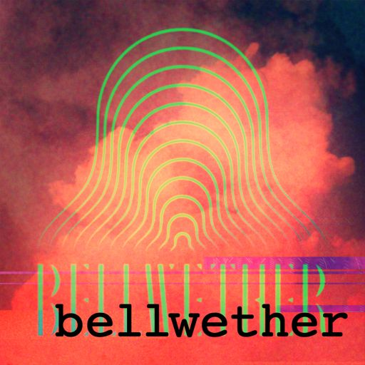 Cover art for podcast Bellwether