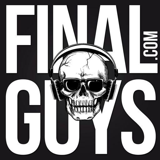 Cover art for podcast Final Guys Horror Podcast