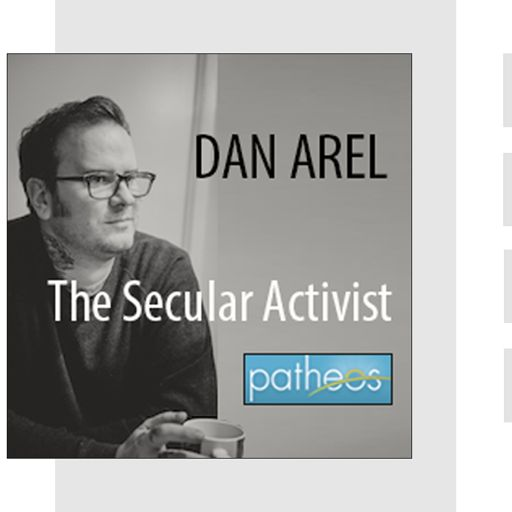 Episode 342 Dan Arel Secular Activist From Cognitive Dissonance On Radiopublic