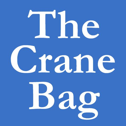 Cover art for podcast The Crane Bag Podcast