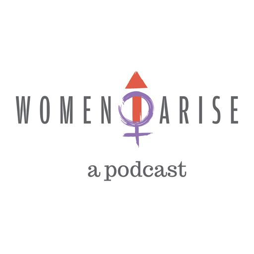 Cover art for podcast Women Arise