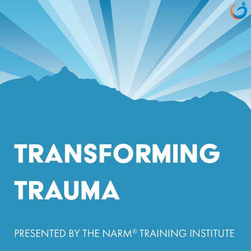 Cover art for podcast Transforming Trauma