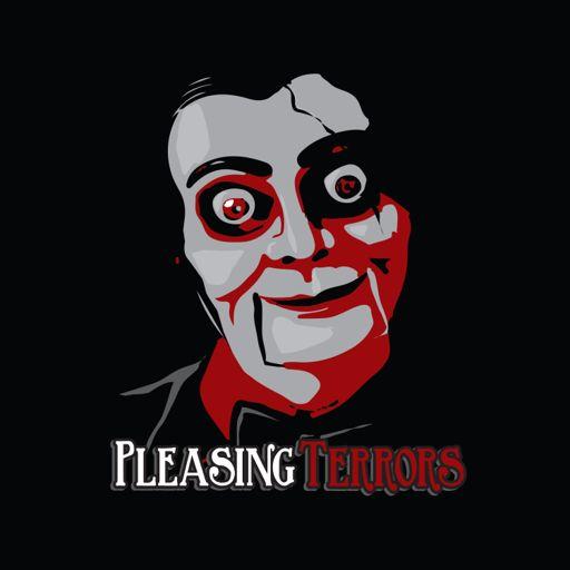 Cover art for podcast Pleasing Terrors