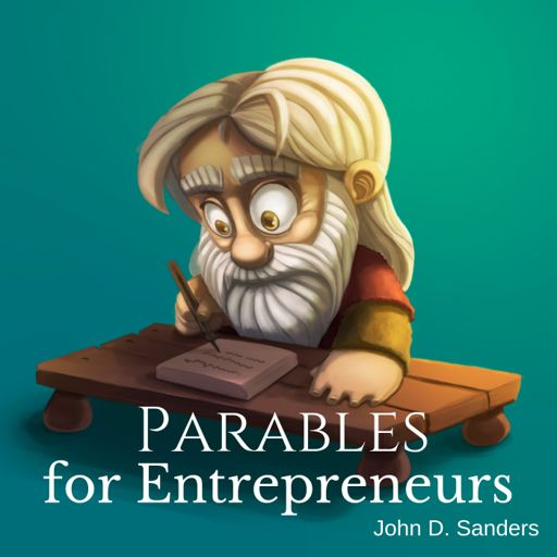 Cover art for podcast Parables for Entrepreneurs