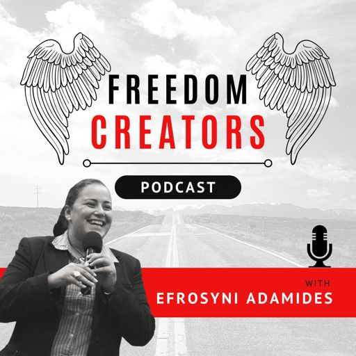 Cover art for podcast Freedom Creators Podcast