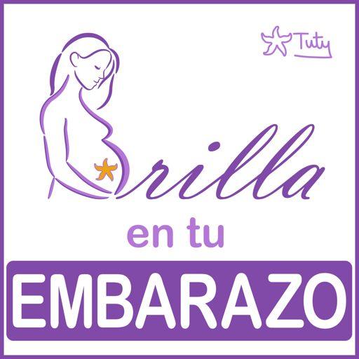 Cover art for podcast Brilla en tu Embarazo