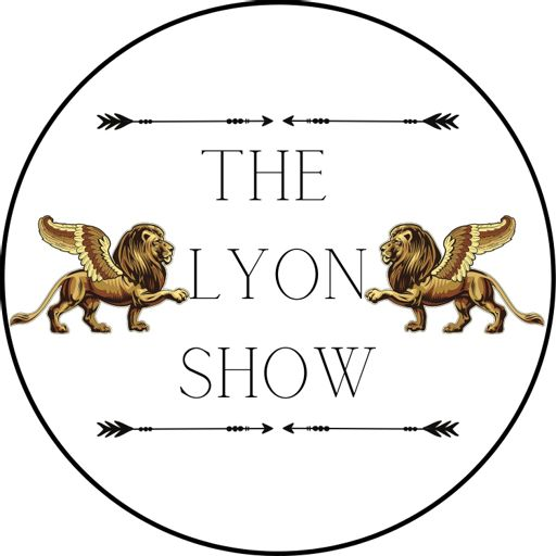 Cover art for podcast The Lyon Show