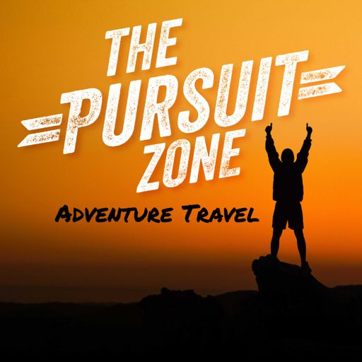 Cover art for podcast The Pursuit Zone