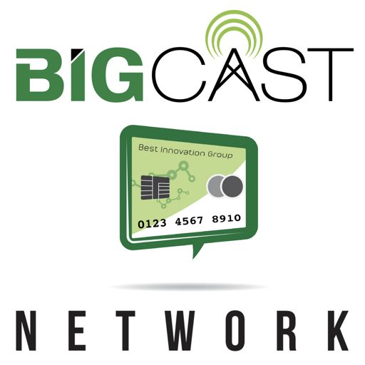 Cover art for podcast The BIGCast