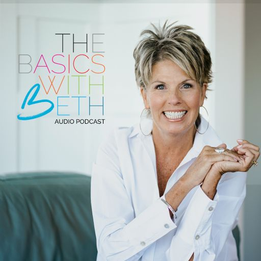 Cover art for podcast The Basics With Beth