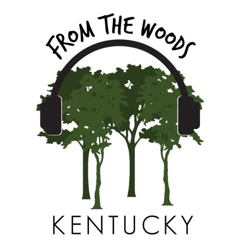 Cover art for podcast From the Woods Kentucky