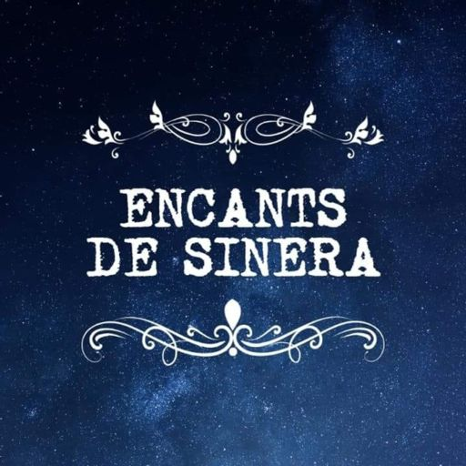 Cover art for podcast Encants de Sinera