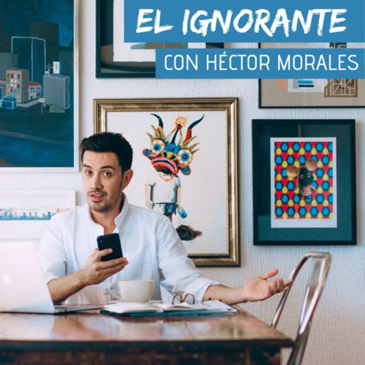 Cover art for podcast El Ignorante