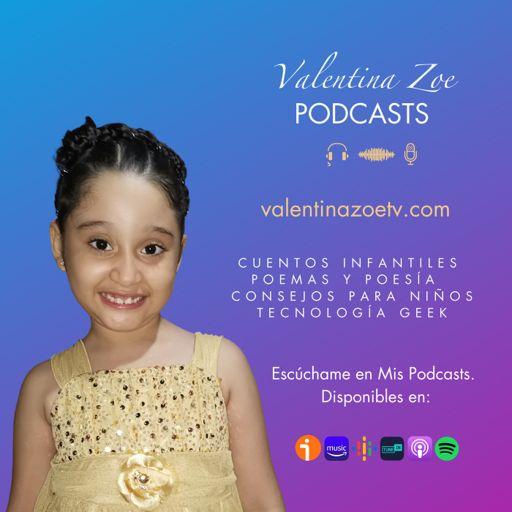 Cover art for podcast Valentina Zoe