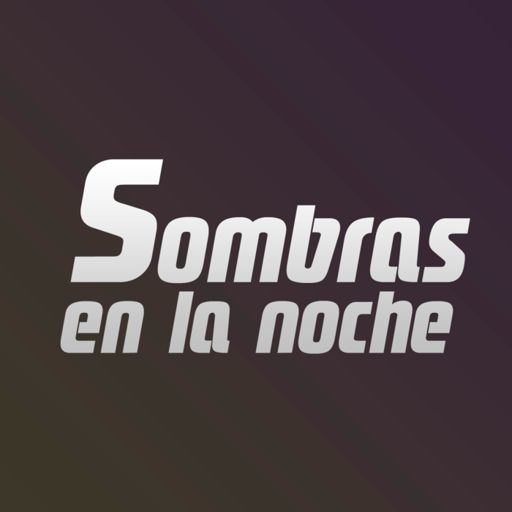 Cover art for podcast Sombras en la noche