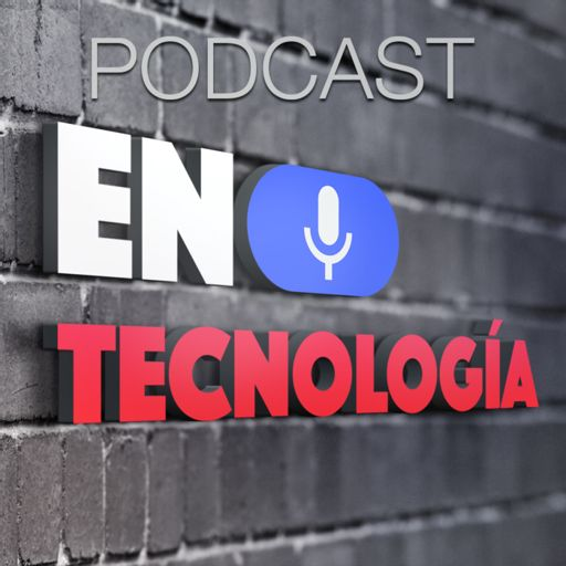 Cover art for podcast El podcast, En Tecnología