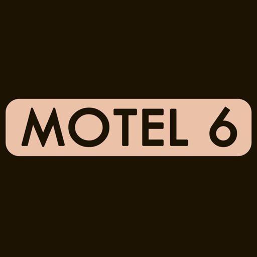 Cover art for podcast Motel 6 - La música está ahí fuera