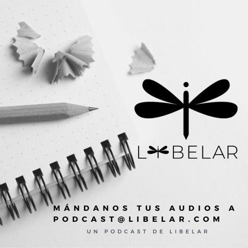 Cover art for podcast Libelar, vuelan las palabras...