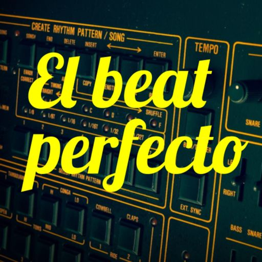 Cover art for podcast El beat perfecto