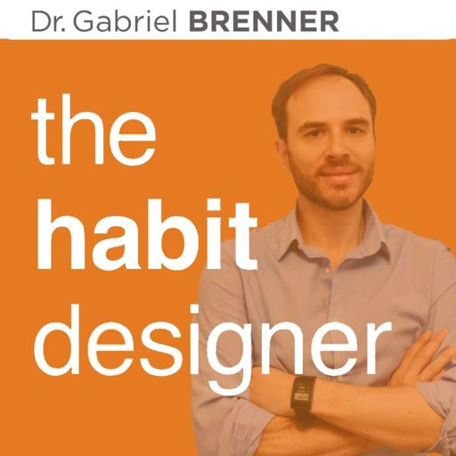 Cover art for podcast TheHabitDesigner – el Podcast
