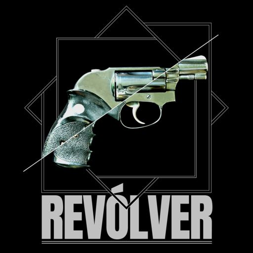 Cover art for podcast Revólver