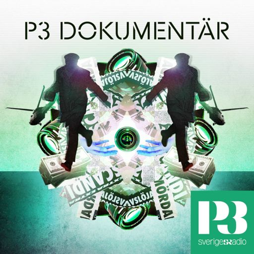 Cover art for podcast P3 Dokumentär
