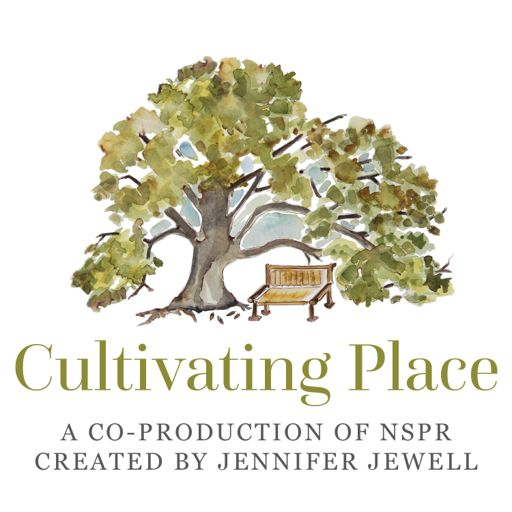 Cover art for podcast Cultivating Place