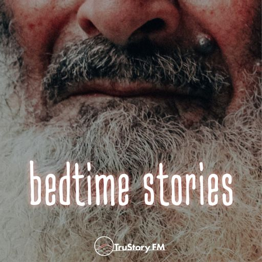 Cover art for podcast Uncle Scrubby's Bedtime Stories