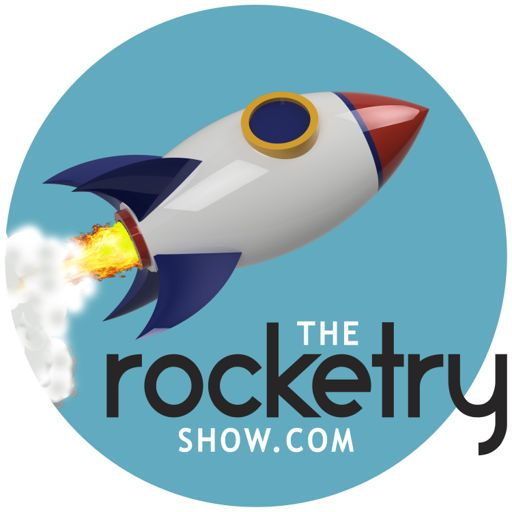 Cover art for podcast The Rocketry Show Podcast