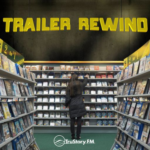 Cover art for podcast Trailer Rewind