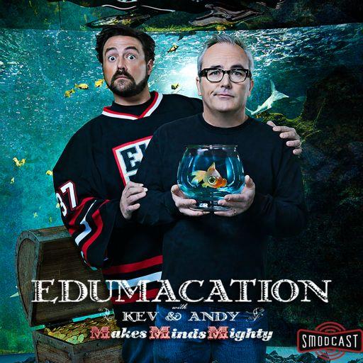 Cover art for podcast Edumacation